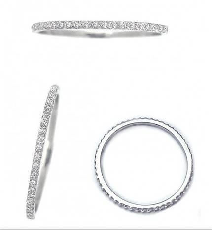 13R1065 925 silver ring