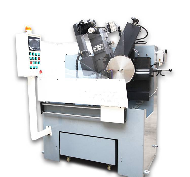 Grinding machine for saw blade/Sharpening saw blade machine
