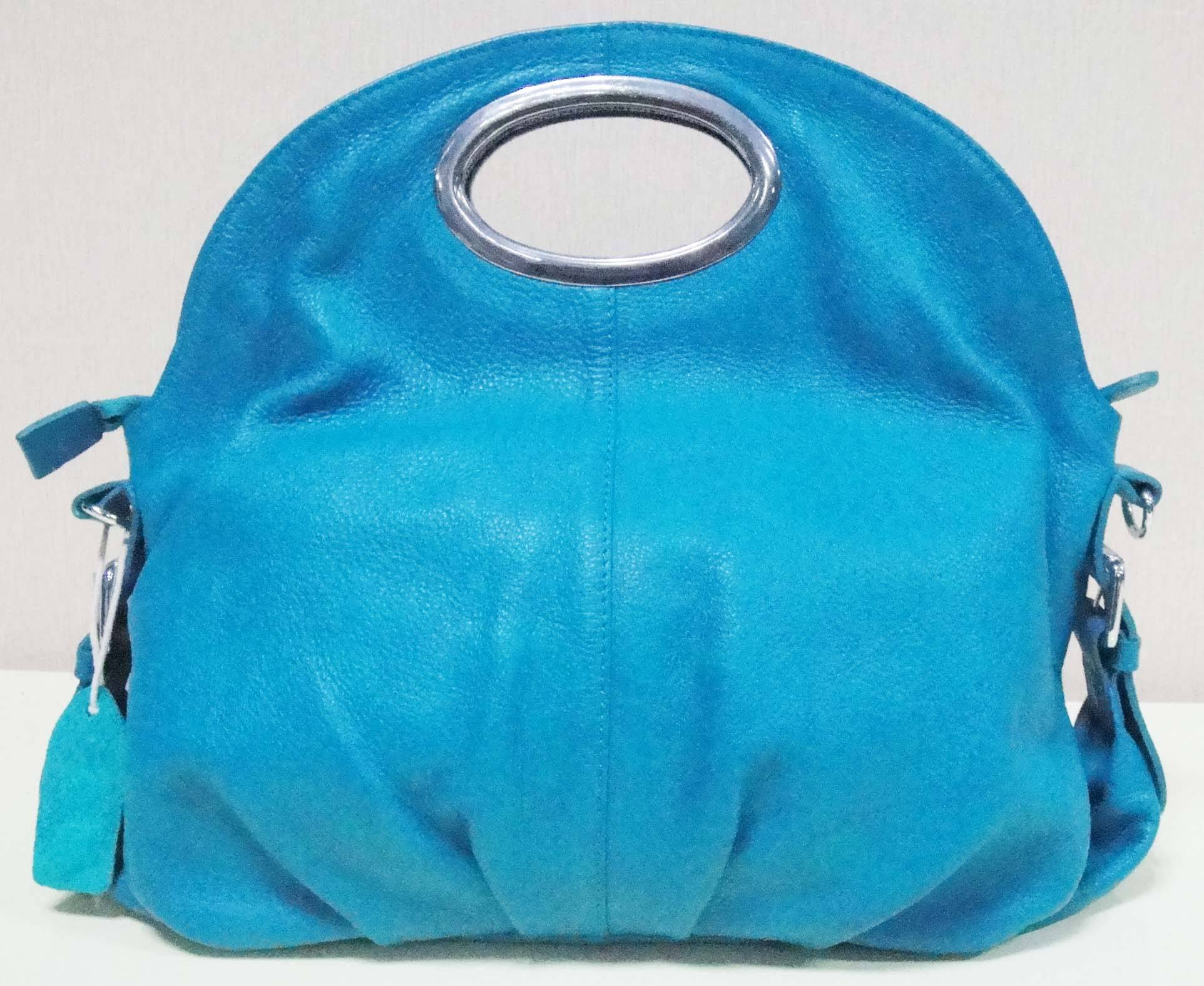 Naw arrival leisure leather handbag