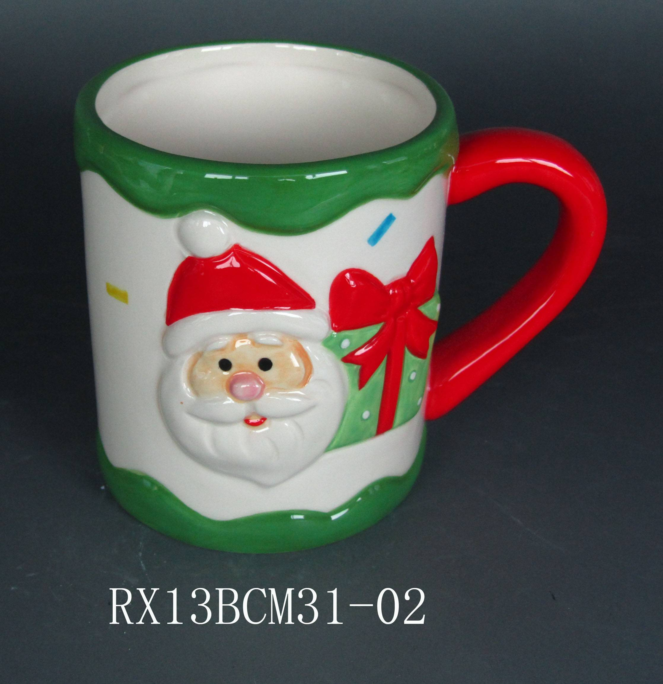 New designed popular selling Ceramic Mugs