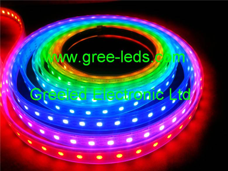 WS2811/WS2812 led ribbon