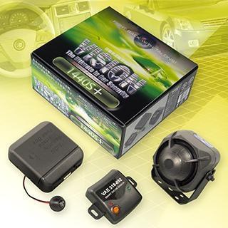 VISION 1440S+ Keyless Upgrade Car Alarm System