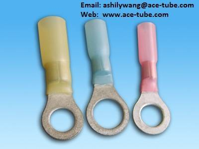 Heat Shrink Ring Terminals