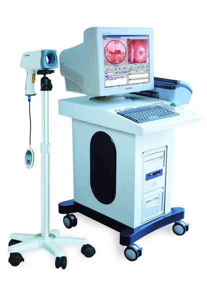 HY 2200 Plus A Hysteroscope