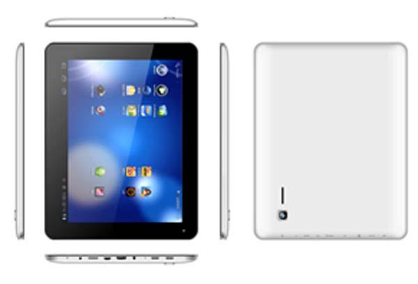 Suntron Programmable Wireless Series RF Touch Panel