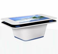 Infared Interactive Multi Touch Table for Meeting, Education, Museum, Event
