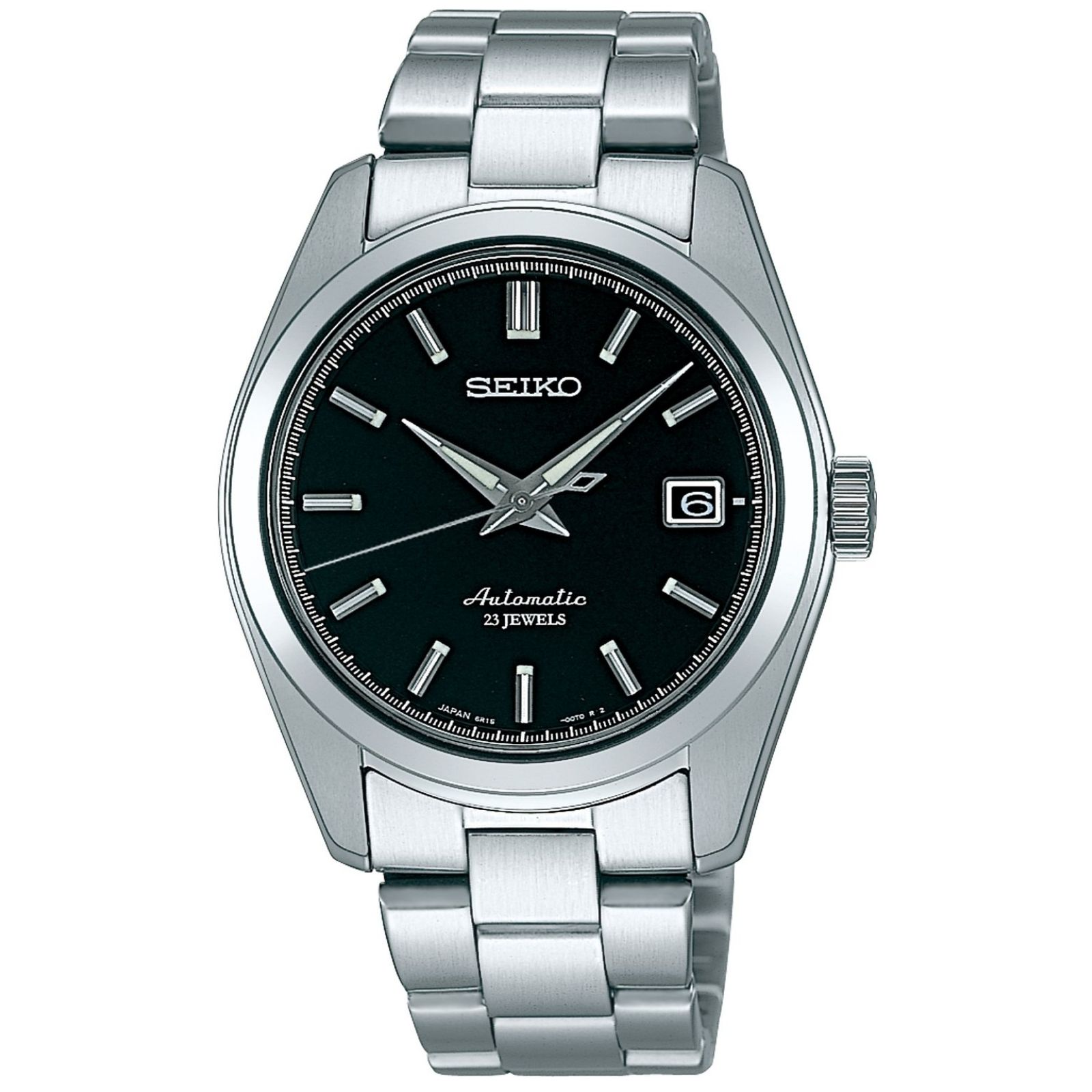 SEIKO SARB033 Mechanical Automatic Stainless Steel