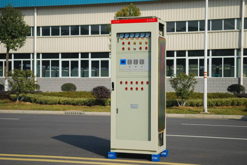 GZDW high frequency electric cabinet DC power supply
