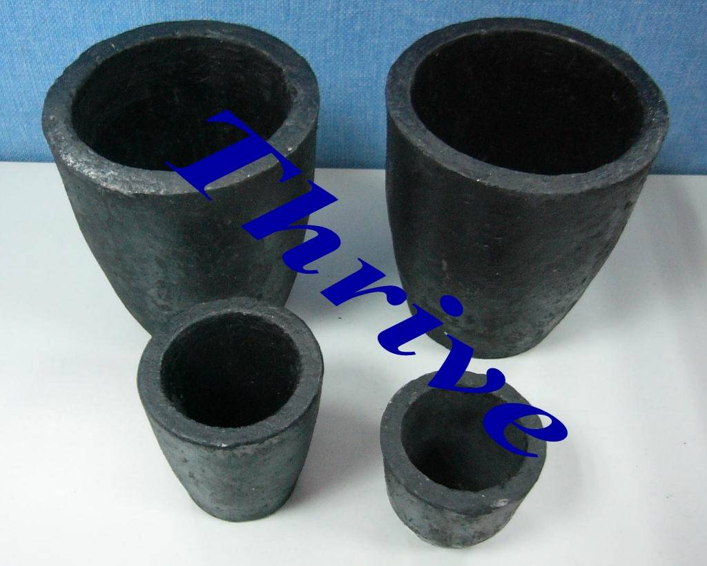 Silicon Carbide Crucible