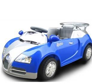 Emulational ride on toys bugatti veyron roadster car BJ6878