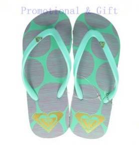 Beach slipper, EVA beach slipper