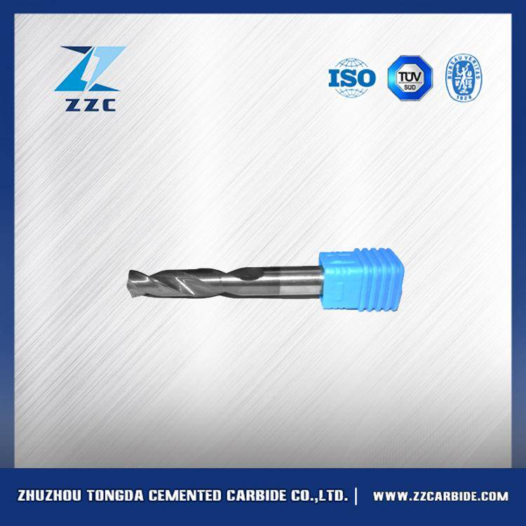 hot sale cemented carbide end mills