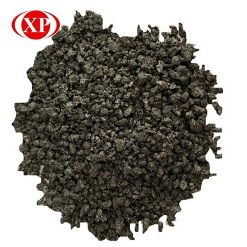 FC 99% S 0.15% calcined petroleum coke CPC pet coke