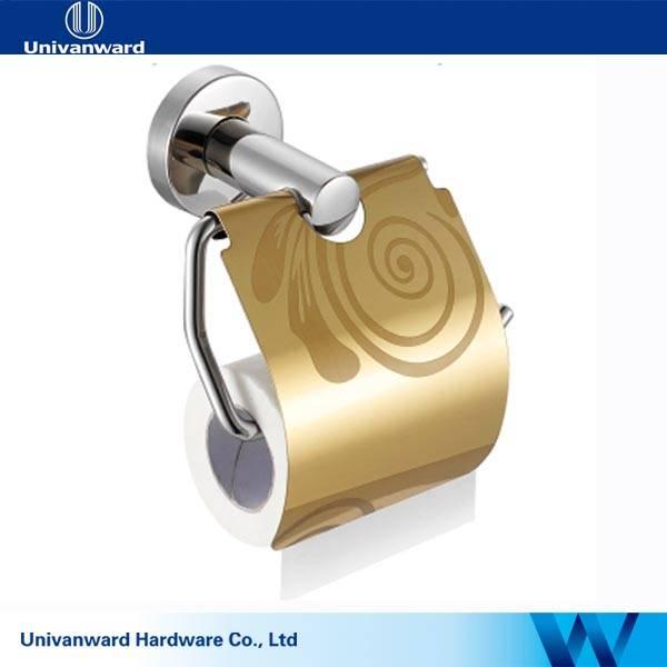 Sell Stainless steel toilet paper holder