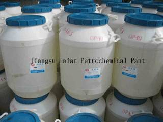 Polyoxyethylene octylphenol ether, 9036-19-5