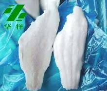 IQF Catfish Fillets
