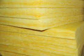 Sell rockwool blanket & glasswool production