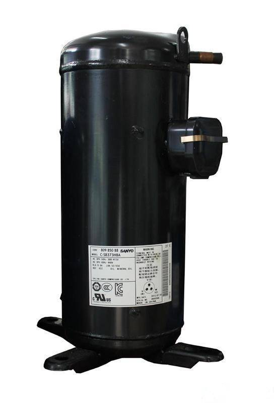 Sanyo compressor C-SC353H8A