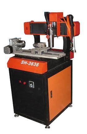 Mini CNC 3636 CNC Wood Engraving Machine for Sale
