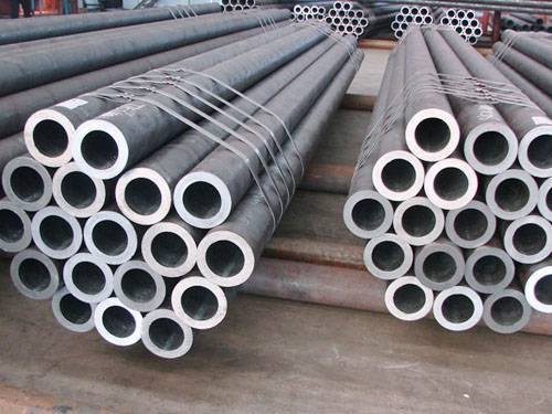 Q345 carbon steel pipes/tube