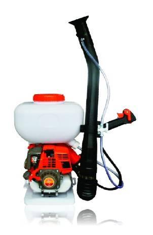 four stroke sprayer with 139 engine