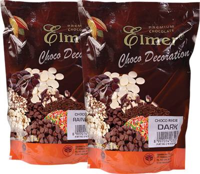 Sell Chocolate Chips, Choco Rice, Chocolate Sticks