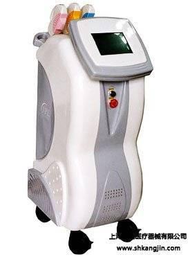 skin rejuvenation laser equipment