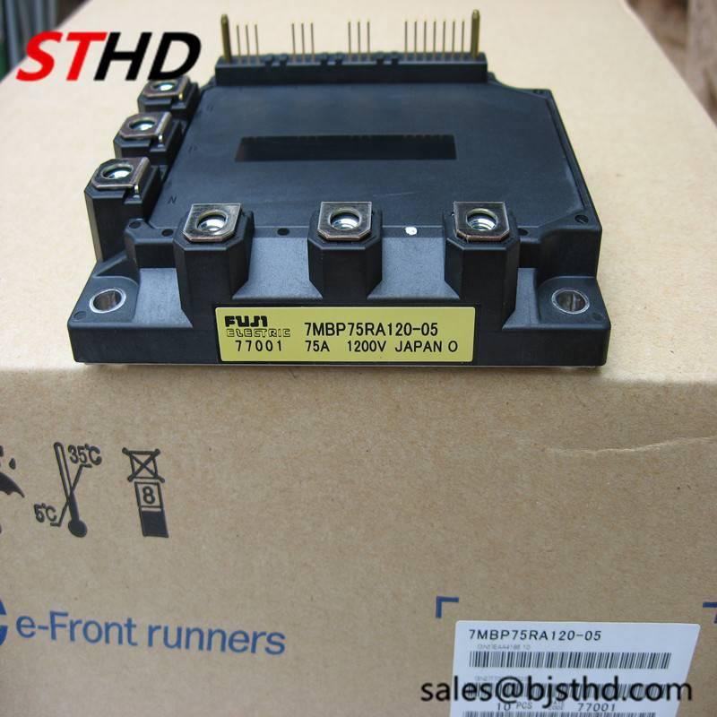 IPM module 100A 600V 7MBP100RA060 igbt module