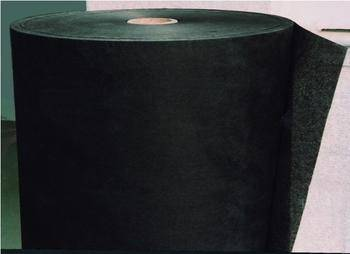 Fiberglass Tissue and Roof mat