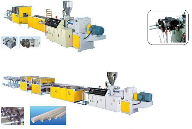 Sell PVC Pipe Production Line