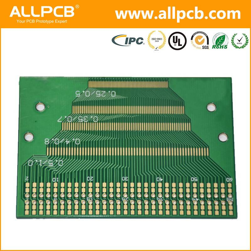 good selling high quality pcb board manufacturer for cctv