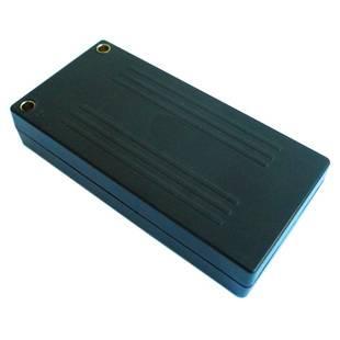 RC LiPo Car Battery Pack 2S2P 7.4V 4000mAh 40C