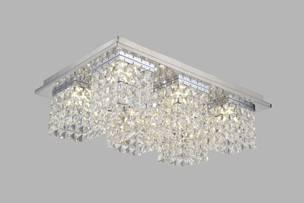 Hot sale led ceiling light in modern style for home lighting