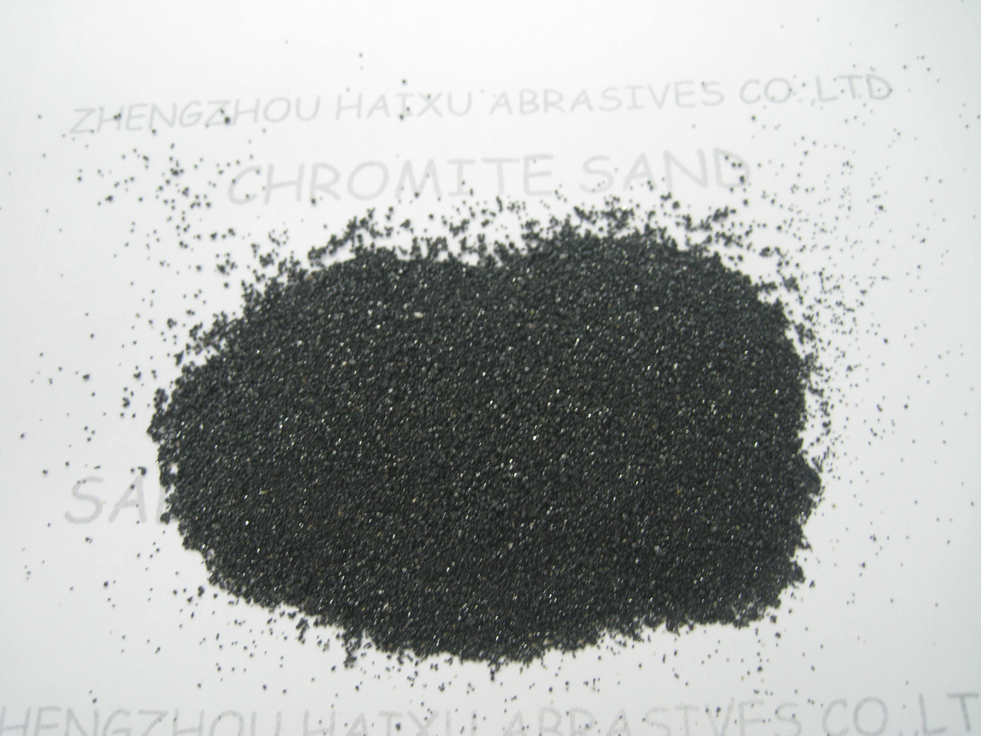 good price chromite sand for foundry