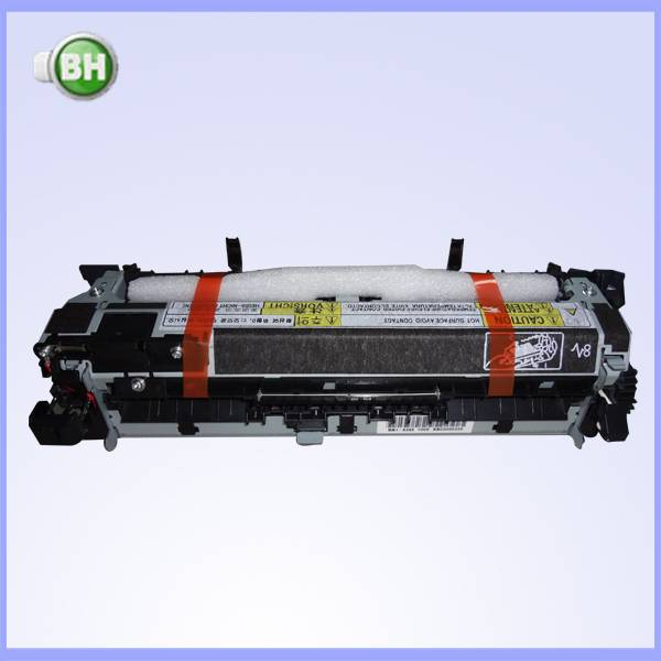 M600 fuser assembly