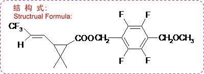 Heptafluthrin
