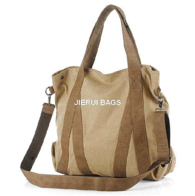 Leisure bag for young age