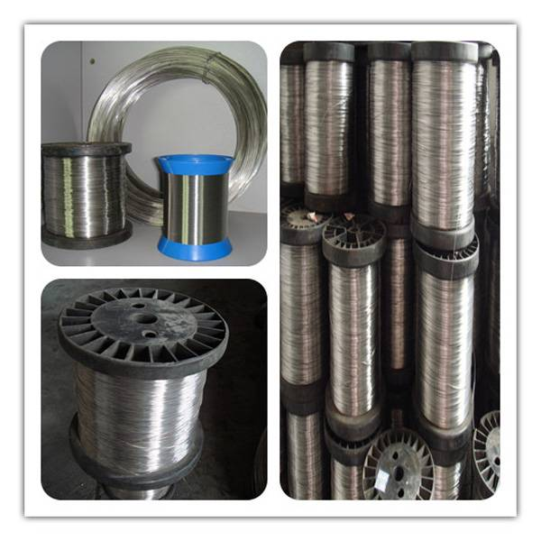 Fine SS/304,316,310,302 0.001 inch Stainless Steel Wire(100% professional manufacturer)