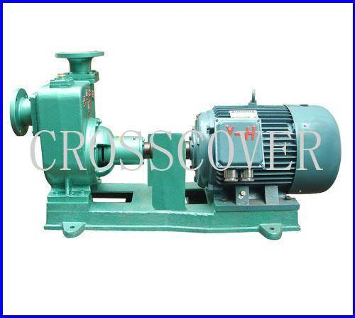 CWZ Series Marine Pump