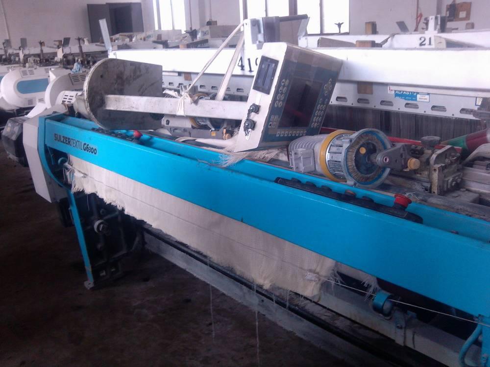 g6300 machine