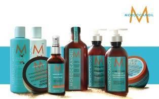 Moroccanoil Hight Quality