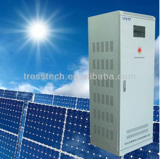 20kw grid tie inverter for on grid solar system