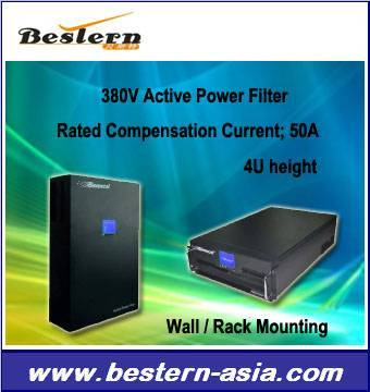 380V 100A Active Power Filter