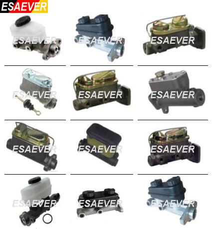 Master Cylinder M390049 M39953 M134437 M390516 4721321 18040252 3766183 18021279 M80266 M87010