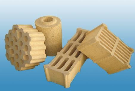 supply fireclay brick for hot blast stove
