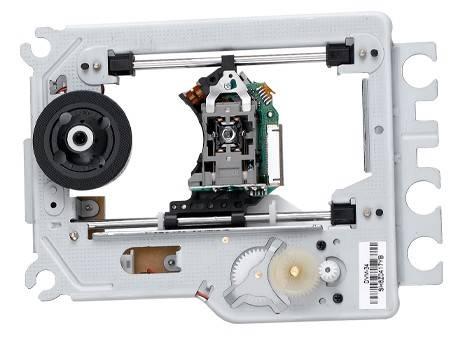 DVD Lens