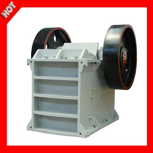 Nice Performance and High Efficient Jaw Crusher