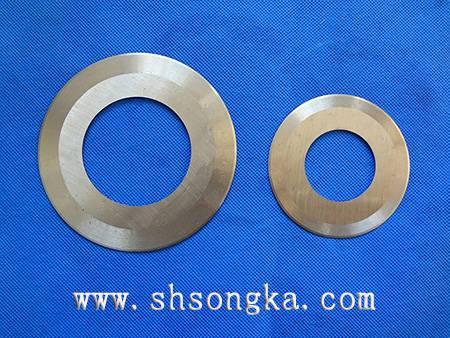 circular blade cardboard laminating machine, slitting machine, a round blade kraft paper