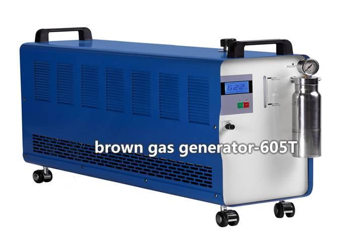 brown gas generator hydrogen oxygen gas generator micro flame generator
