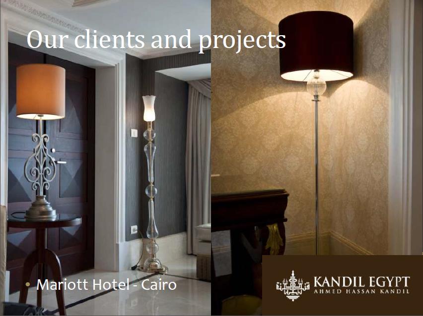 Mariott Hotel